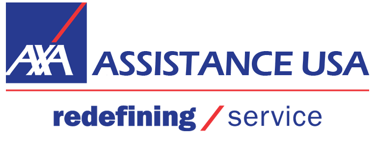 logo AXA Assistance USA